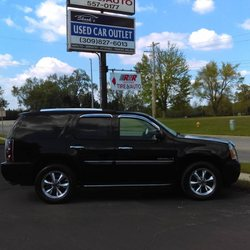 Used Cars Bloomington Il >> Used Car Outlet Used Car Dealers 1003 Morrissey Ave Bloomington
