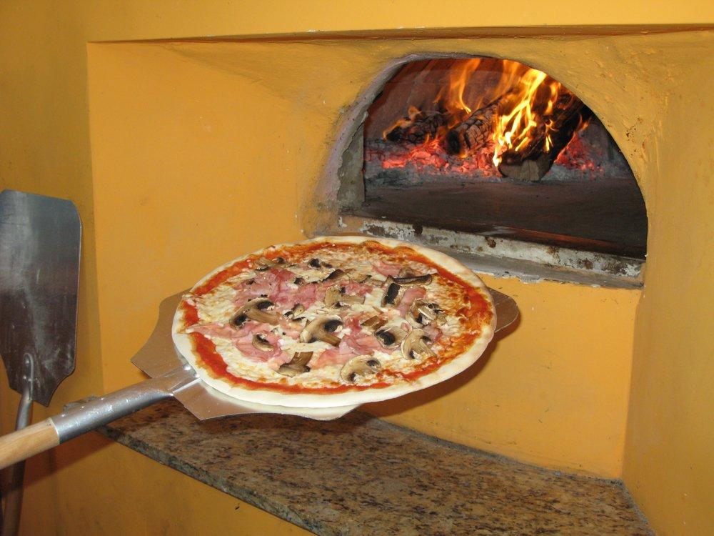 Gol Italian Restaurante