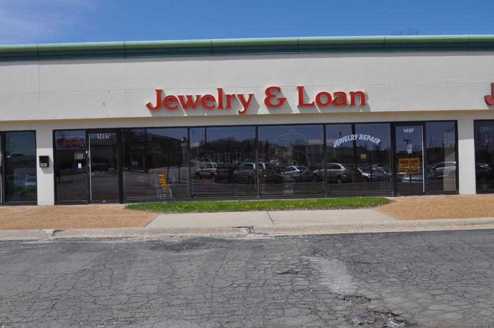 Buffalo Grove Jewelry & Loan