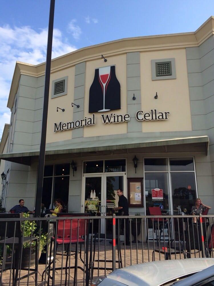 The Wine Cellar Wine & Mezza Bar - Downtown Houston - 8 ... |Wine Cellar Houston