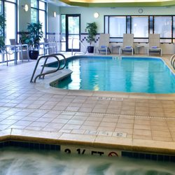 Photo Of Springhill Suites By Marriott Boston Andover Ma United States