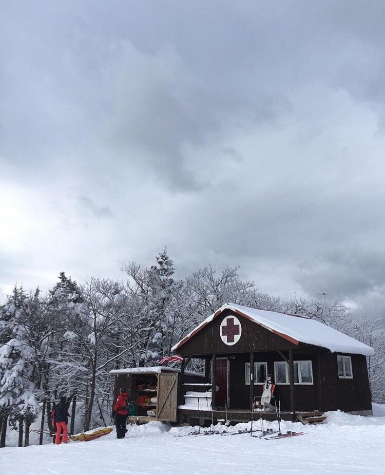 Crotched Mountain Ski and Ride: 615 Francestown Rd, Bennington, NH