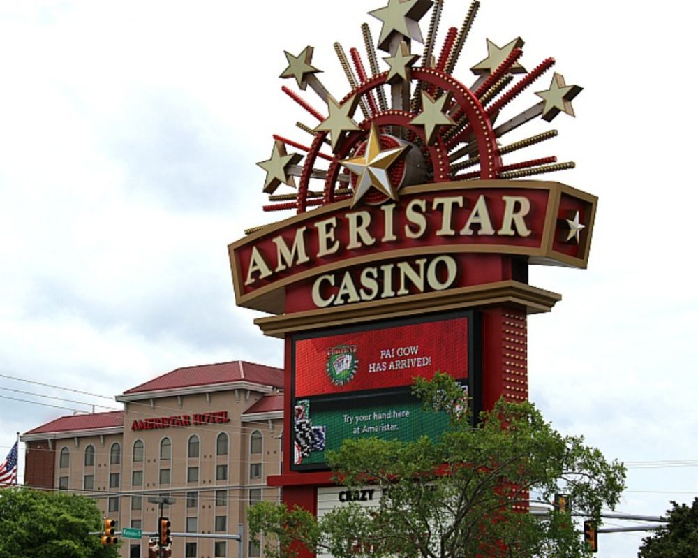 Magnificent Ameristar Casino Hotel Vicksburg 81 Photos 47 Reviews Interior Design Ideas Jittwwsoteloinfo