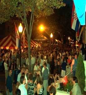 Croatian Fest - Velika Gospa