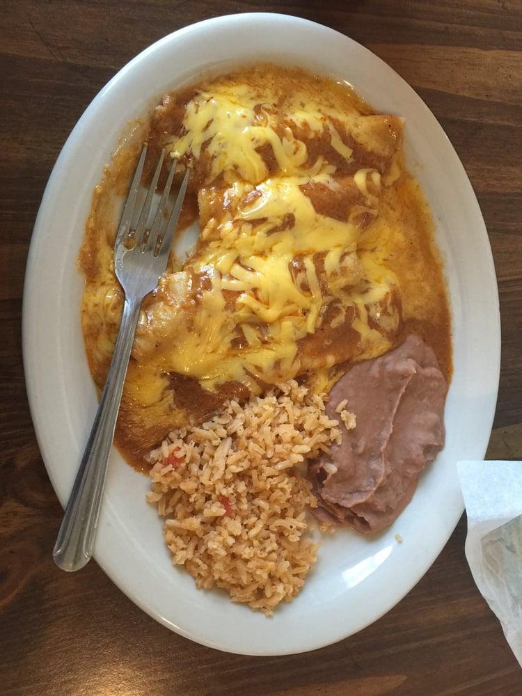 Photo of Zamora's  Restaurant: Los Fresnos, TX