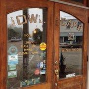 Owl Cafe Apalachicola Fl
