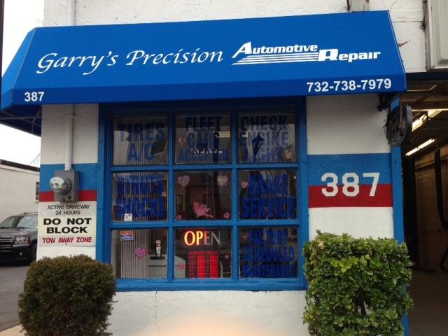Garry's Precision Automotive Repair: 387 New Brunswick Ave, Fords, NJ