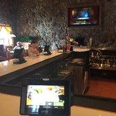 Beautiful Photo Of Olive Garden Italian Restaurant   Tracy, CA, United States. Bar  Area