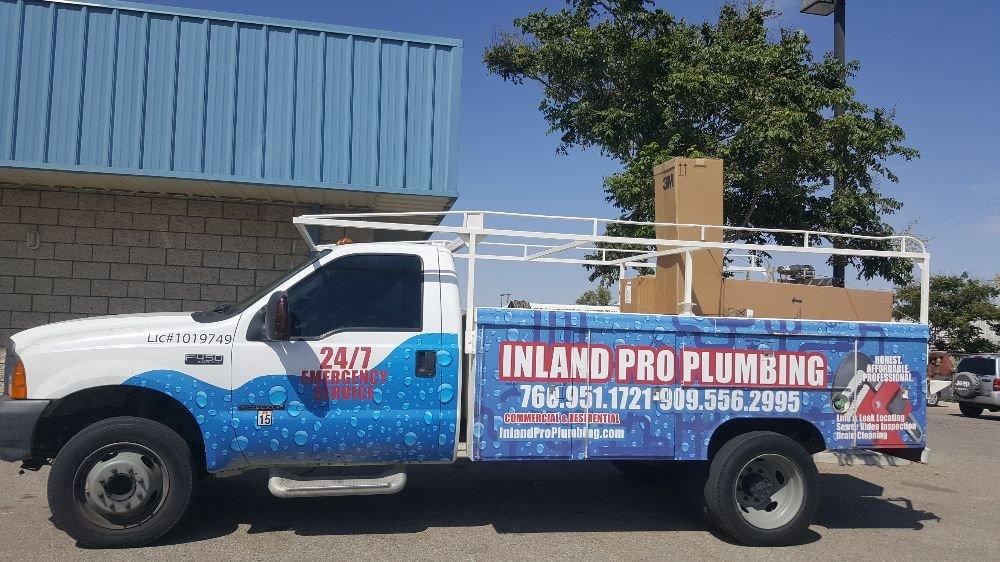 Inland Pro Plumbing: Apple Valley, CA