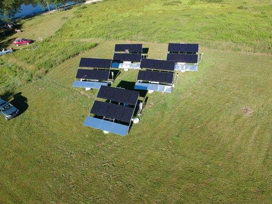Sustainable Energy Management Systems 8318 Grosvenor Ct Bradenton