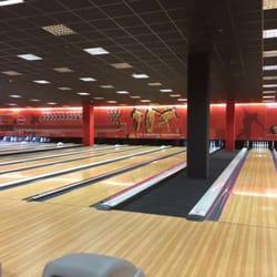 Bowling Center Zaragoza