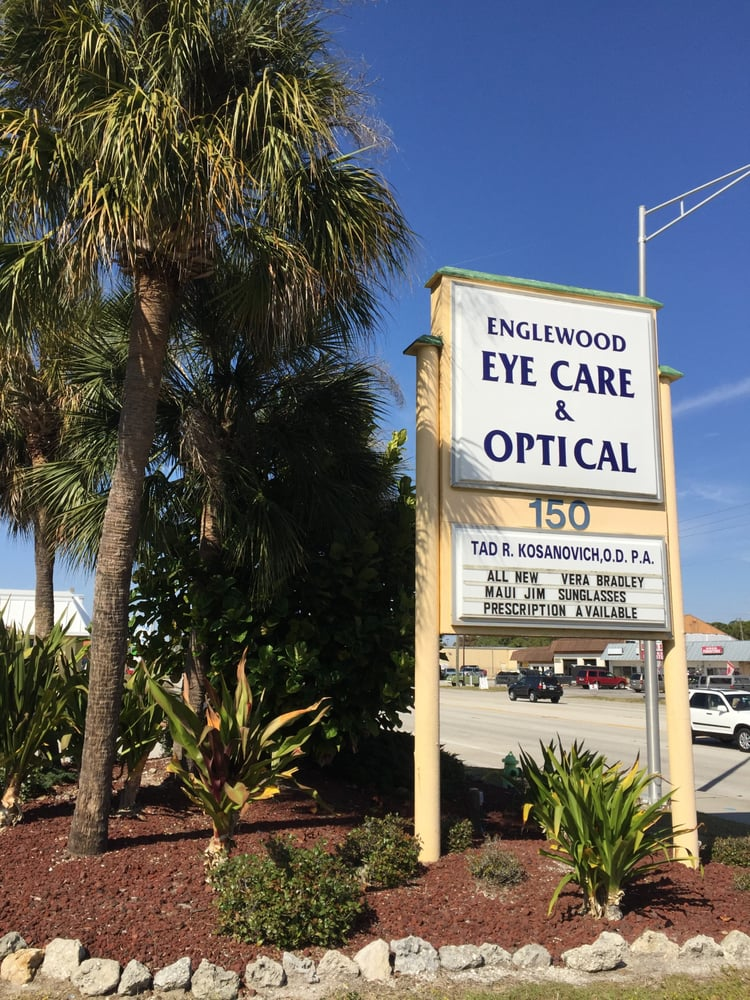 Englewood Eye Care & Optical