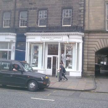 The White Company - GESCHLOSSEN - Wohnaccessoires - 52 George Street ...