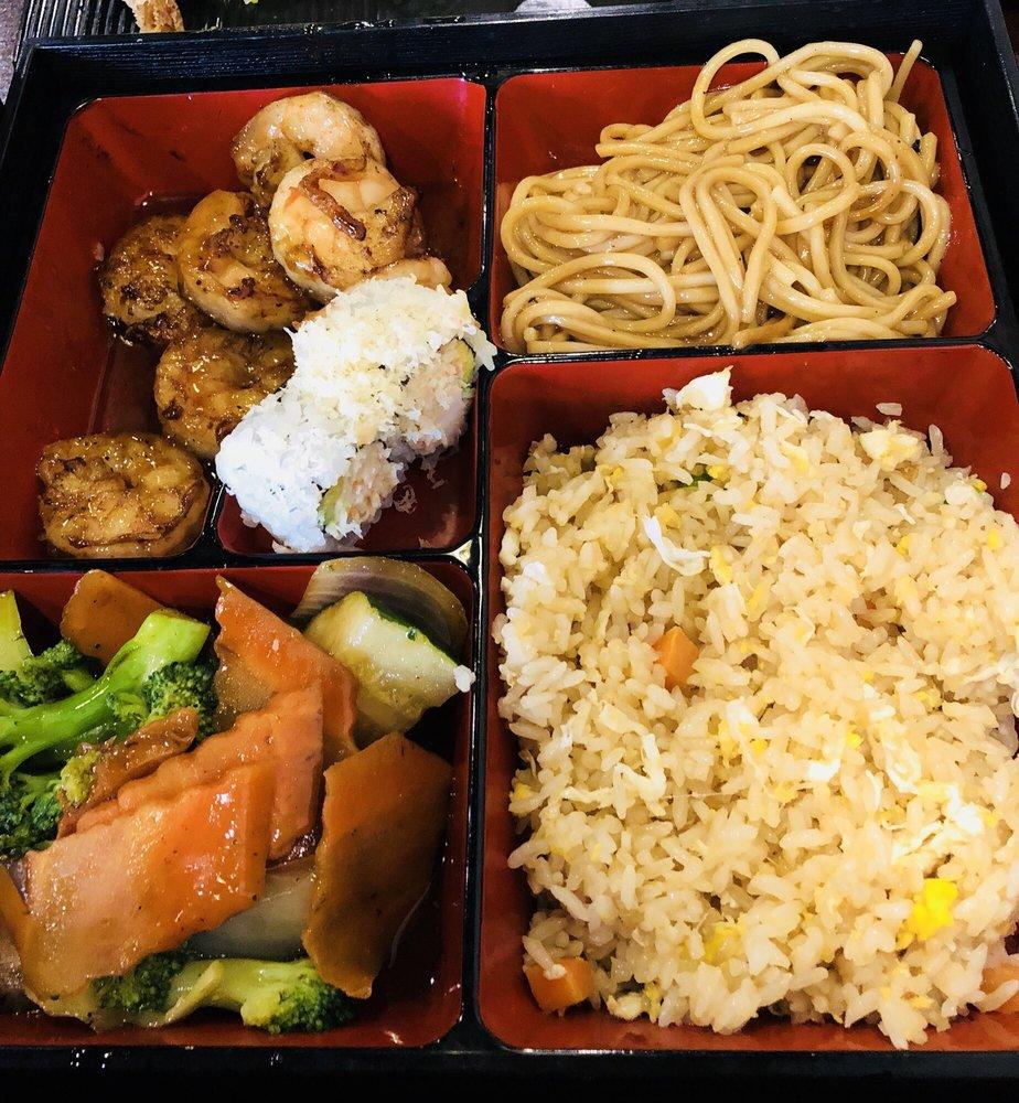 Tokyo Japan Sushi, Hibachi Grill Steakhouse: 1823 N Parkerson Ave, Crowley, LA