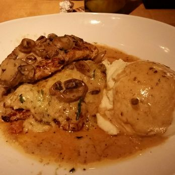 Photo Of Olive Garden Italian Restaurant   Carson City, NV, United States.  Chicken