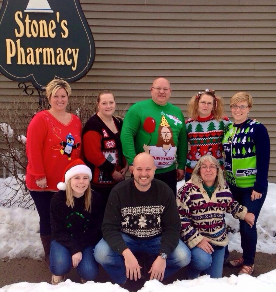 Stone's Pharmacy: 1 Main St, Lake Luzerne, NY