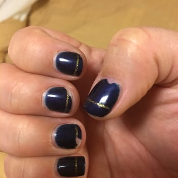 Happy Nails 13 Reviews Nail Salons 11225 Montgomery
