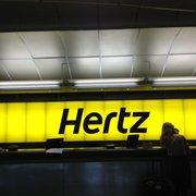 Hertz Rental Car Fort Lauderdale Fl Airport