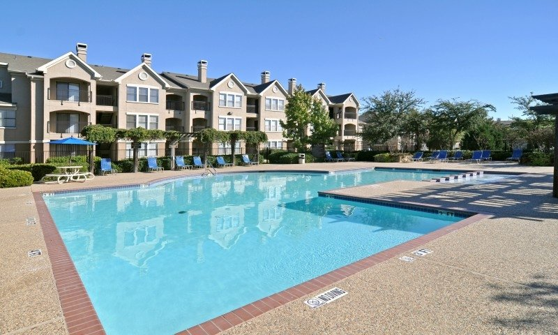 Arbrook Apartments Arlington Tx