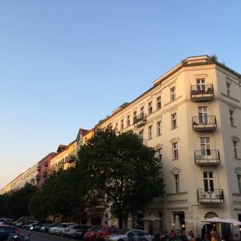 Helmholtzplatz - 11 Reviews - Parks - Lettestr. 2, Prenzlauer Berg ...