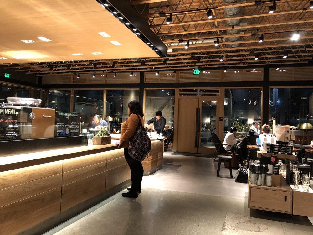 Starbucks - 218 Photos & 91 Reviews - Coffee & Tea - 2138