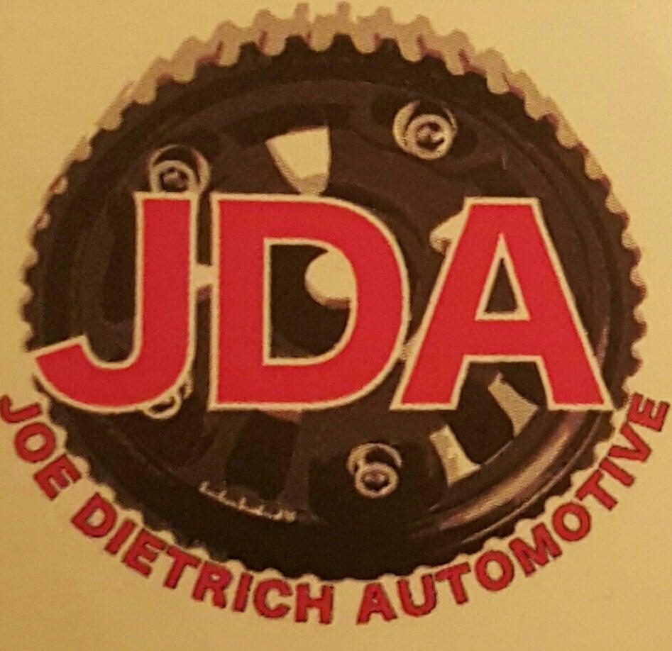 Joe Dietrich Automotive