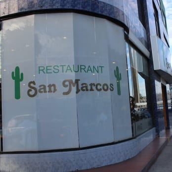 Ventana Restaurant San Marcos