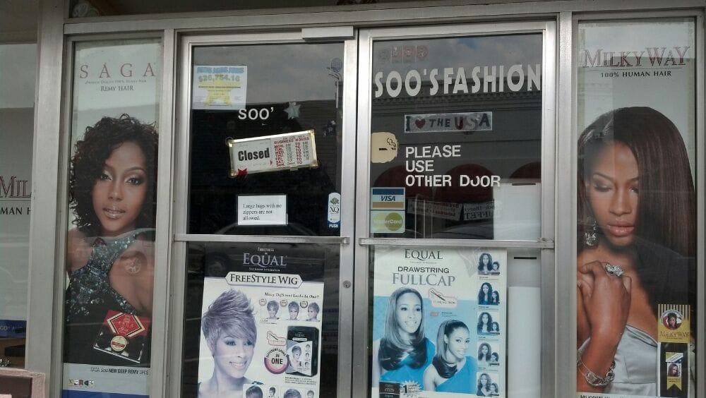 Soo's Fashions: 127 N 2nd St, Cochran, GA