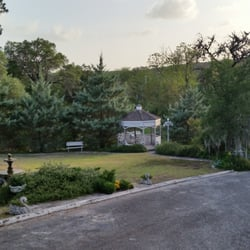 Photo Of Grey Stone Manor Helotes Tx United States View From In
