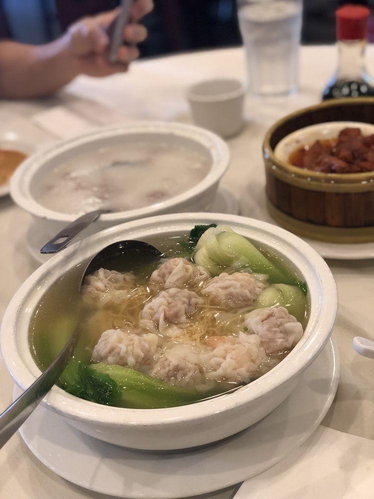 Photo Of Imperial Palace Chinese Restaurant Federal Way Wa United States Shrimp