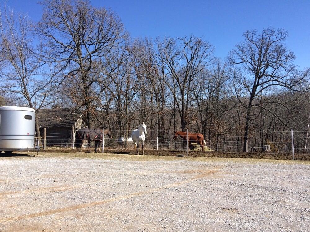 Legends Equestrian Center: 17341 W Hwy 102, Decatur, AR