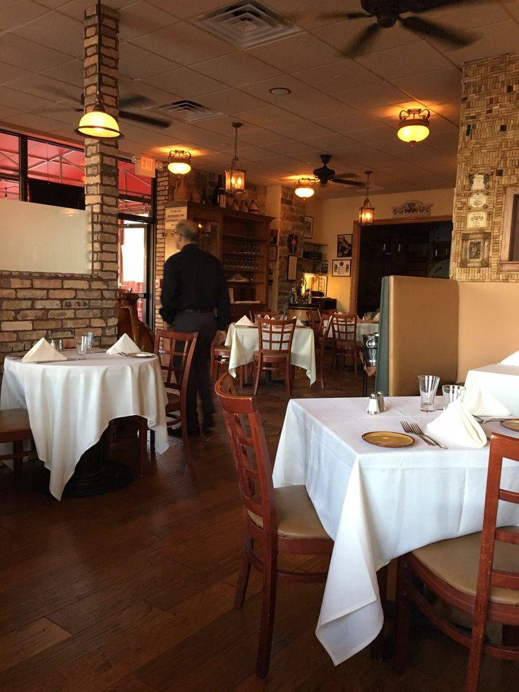 Big Italian Restaurants Near Me: Radicchio New Jersey