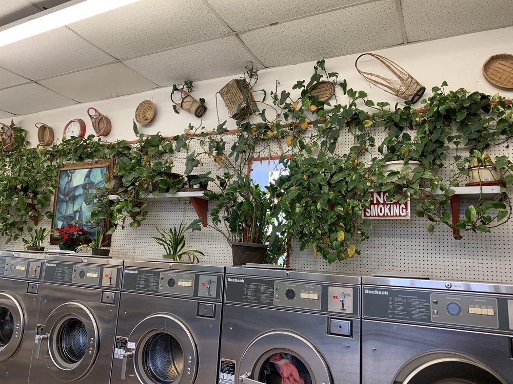 Joann's Laundry: 770 S Orange Ave, Yuma, AZ