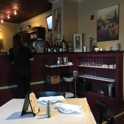 Photo Of L Osteria Cranston Ri United States