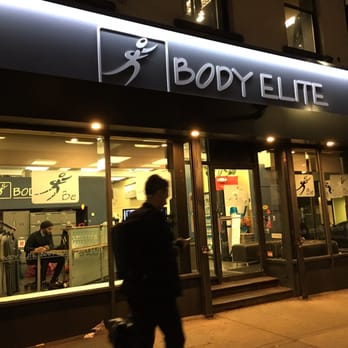 Body Elite Gym - 18 Photos & 59 Reviews - Gyms - 348 Court