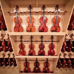 Terra Nova Violins - 11 Photos & 14 Reviews - Musical
