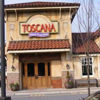 Toscana Restaurant Mullica Hill Nj