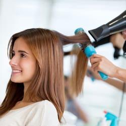 Premier Hair Salon and Spa - 75 Photos & 12 Reviews - Hair Salons ...