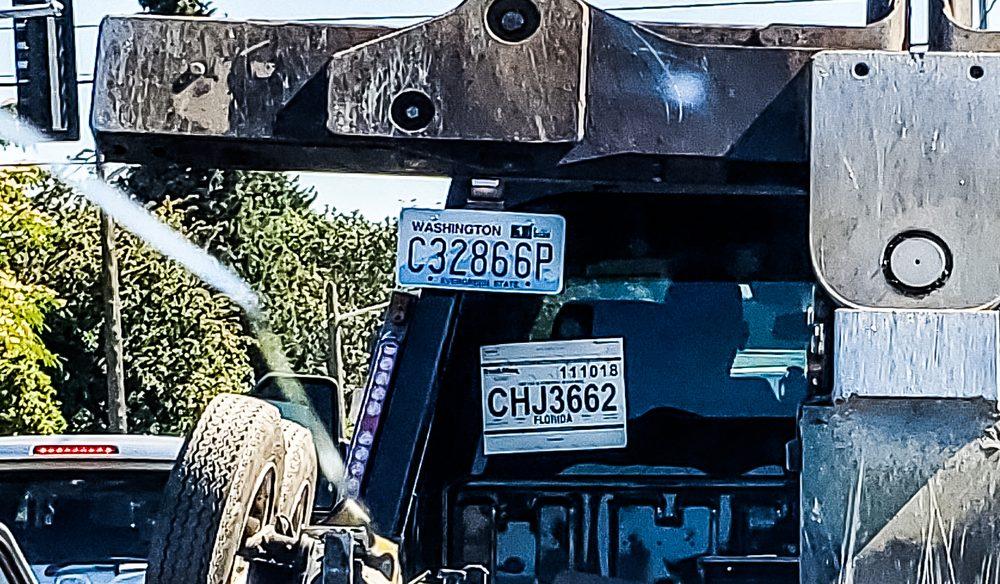 Gerber Towing: 16705 Aurora Ave N, Shoreline, WA