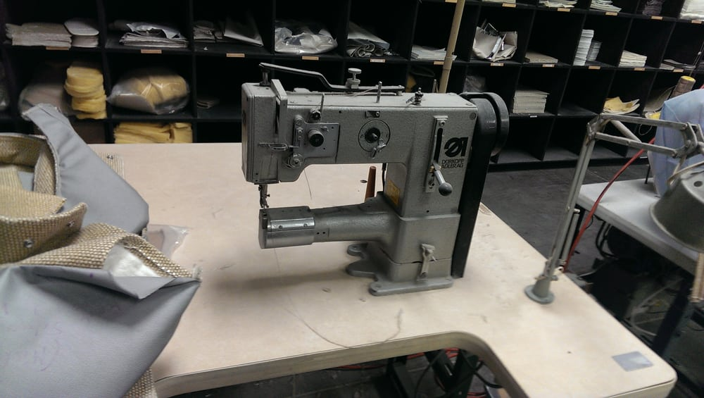 sewing machine repair near me