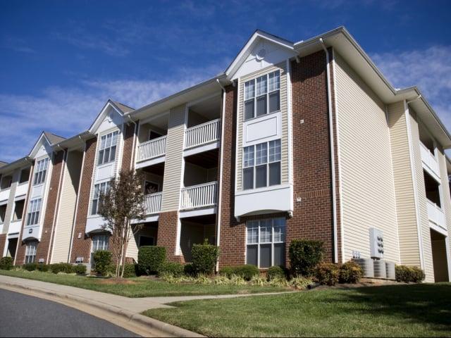 Grand Terraces Apartment Homes Charlotte Nc