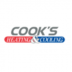 Photo Of Cook S Heating Cooling Rural Hall Nc United States