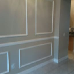 Photo Of Rainbow Painting   Tampa, FL, United States. Interior Painting At  Its
