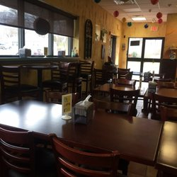 Photo Of Peppe S Mexican Grill Feasterville Trevose Pa United States Interior