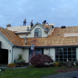 High Quality Photo Of Metropolitan Roofing   Seattle, WA, United States.