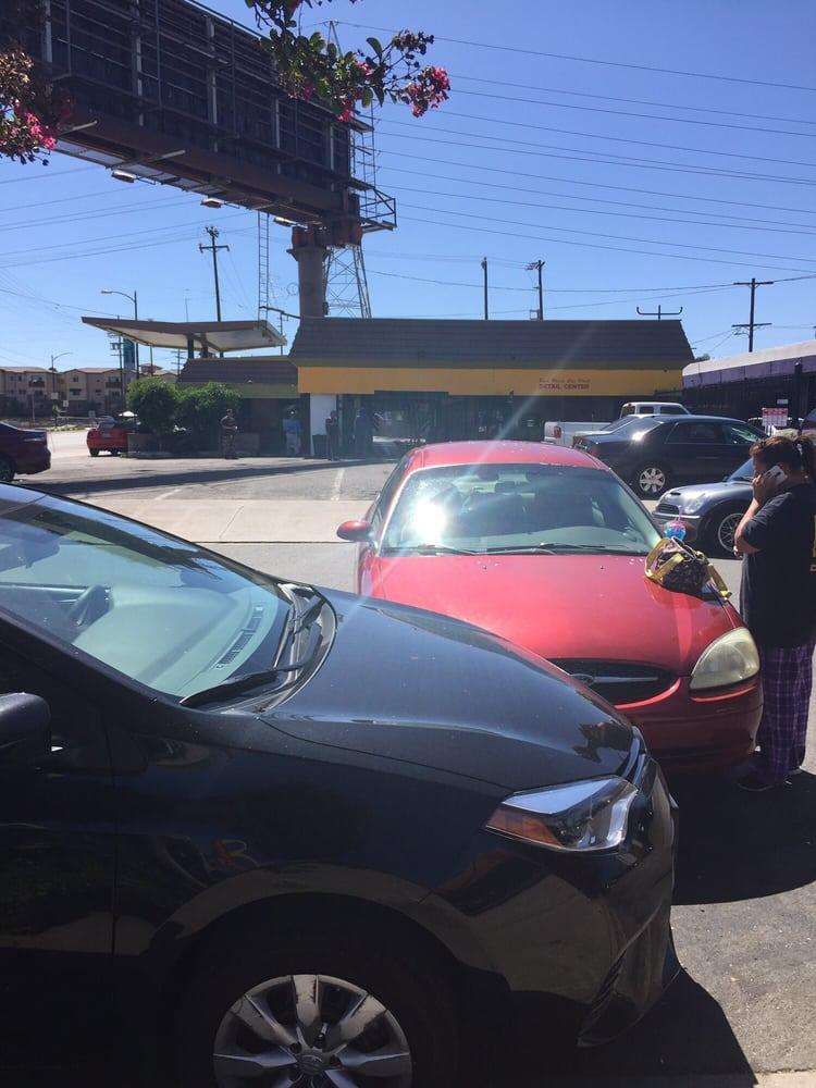 Reseda Car Wash