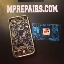 Iphone  Screen Repair San Antonio
