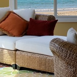 Photo Of Oceanside Living And Decor   Oceanside, CA, United States. Chaise  Lounge