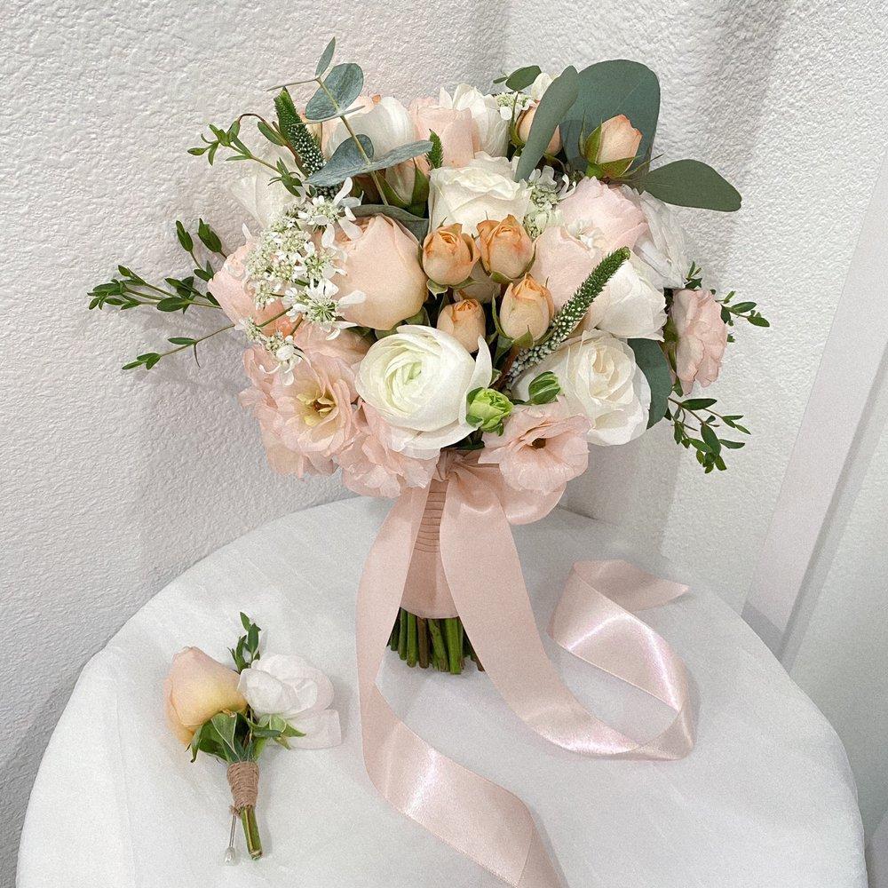 Darling Fleurs: Milpitas, CA