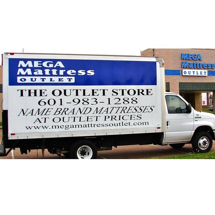 Mega Mattress Furniture Outlet Furniture Stores 1600 University Blvd Jackson Ms Phone